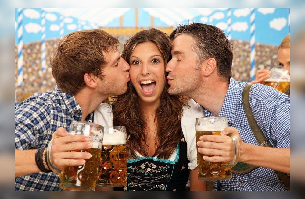 Топ-10 лучших городов для любителей алкоголя