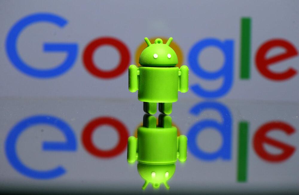 Märgid näitavad, et Google plaanibki Androidist lahti saada