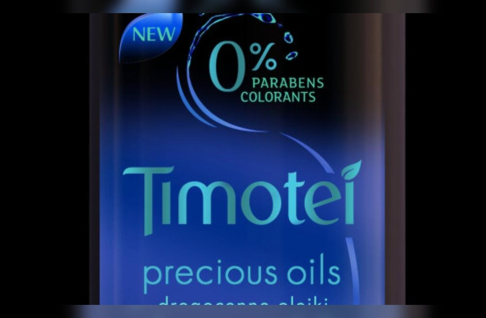 Tarbijate soovil loodi juuksehoolduse sari, mis väldib kunstlikke aineid ja kemikaale