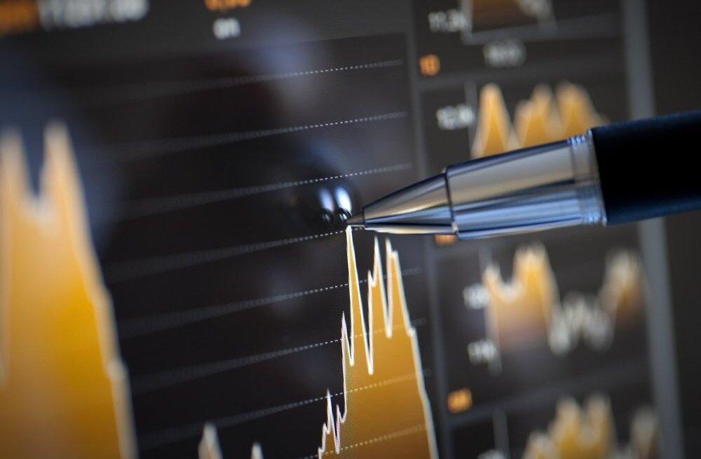USA keskpank avas ukse volatiilsusele.