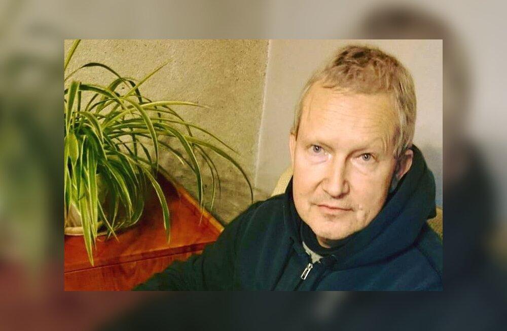 Pane õlg alla! 30 aastat Aktuaalse Kaamera juures töötanud ERRi helirežissöör Toomas Kaur võitleb neeruvähiga