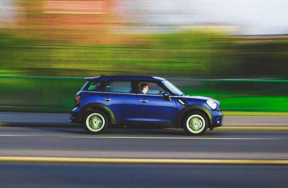 Nutikad säästjad annavad nõu: kuidas järjest suuremaks muutuvaid transpordikulusid kontrolli all hoida?