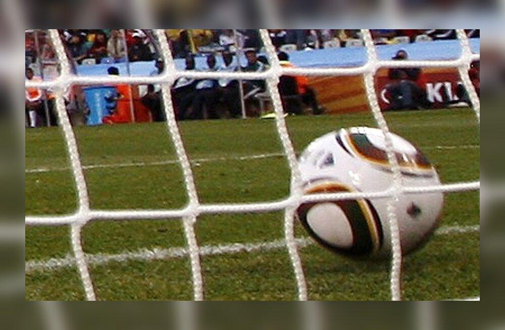 0f85a779249 Jalgpallilegend süüdistab: Jabulani pall rikkus MM-finaalturniiri ...