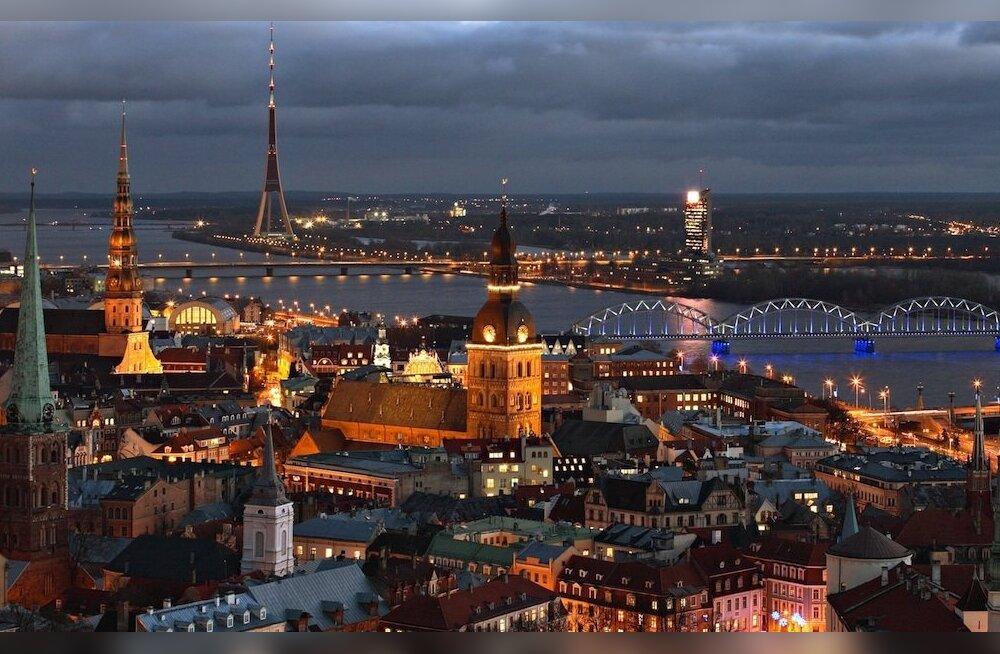 6 достопримечательностей Риги, которые стоит посетить вместе с семьей до конца лета