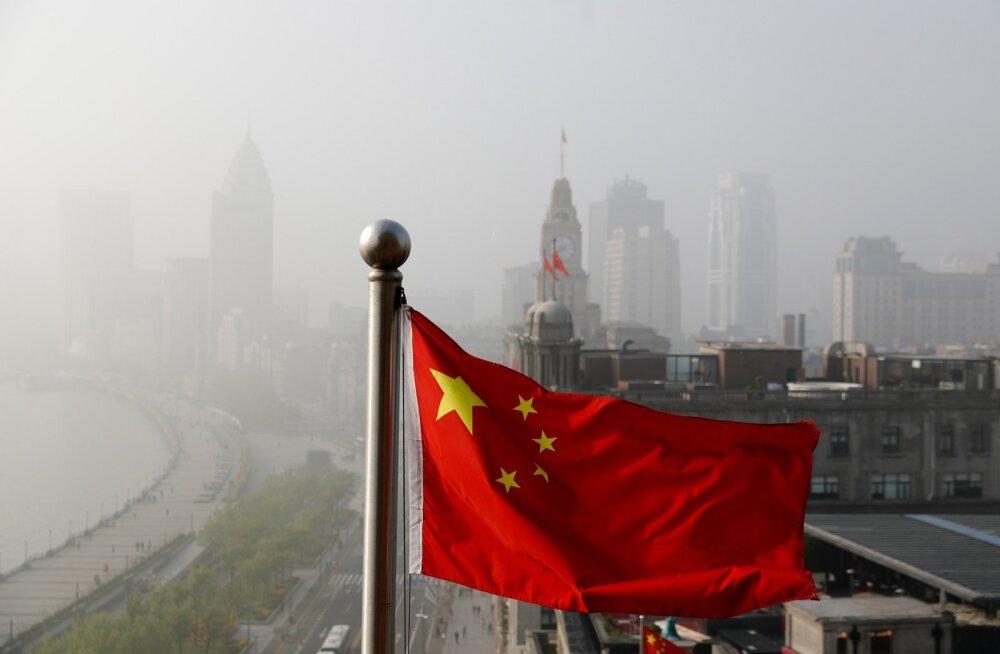 Hiina sõnul tekitavad Trumpi avaldused ühe Hiina poliitika kohta tõsist muret