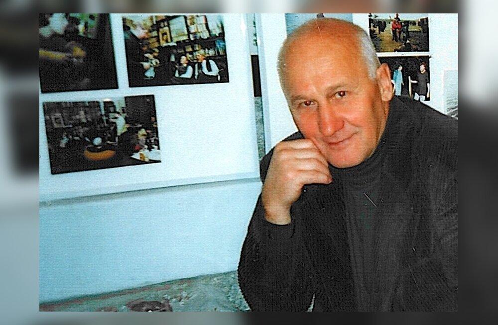 Roman Ubakivi