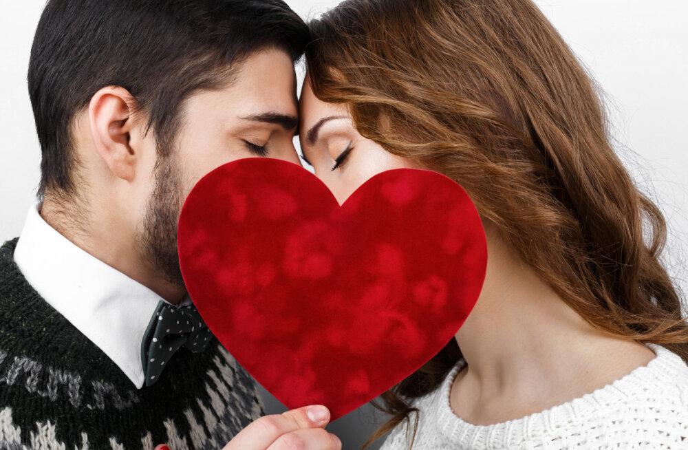 Pane tähele! Need on neli sodiaagimärki, kes leiavad aastal 2020 suure armastuse!