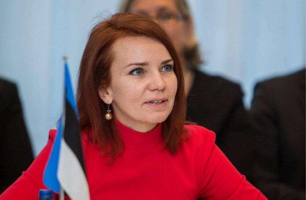 Beneluxi ja Balti välisministrite kohtumine
