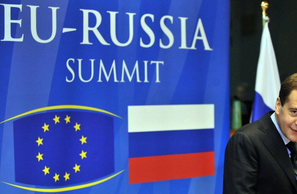 EL-Venemaa