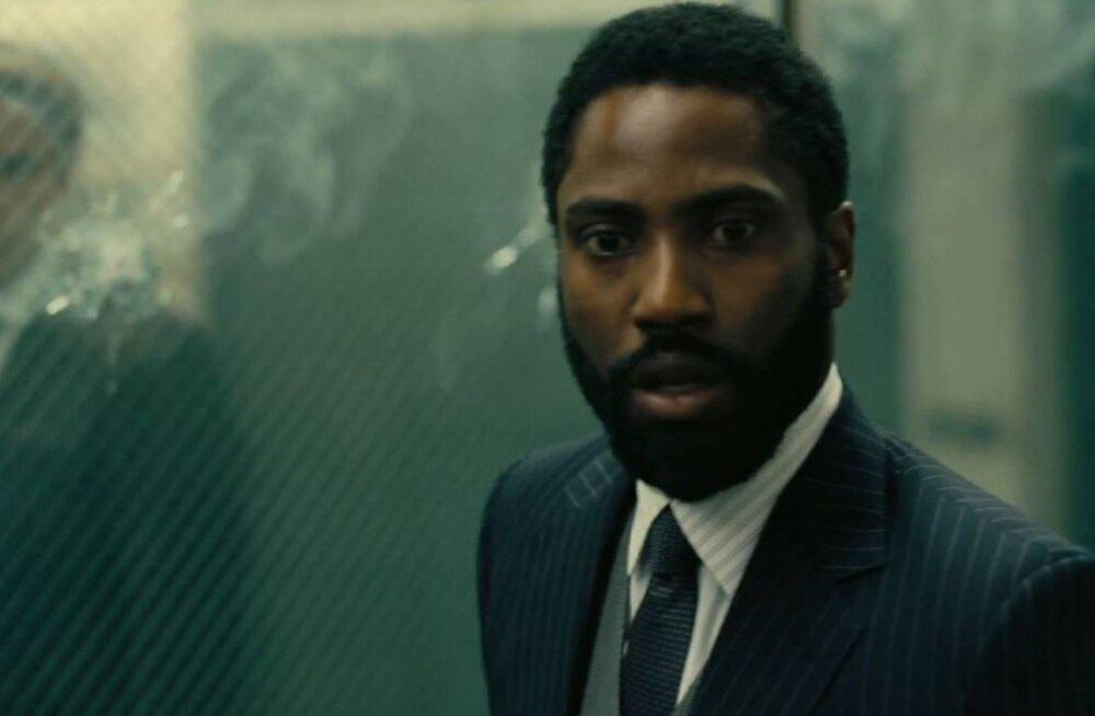 Кадр из фильма Tenet