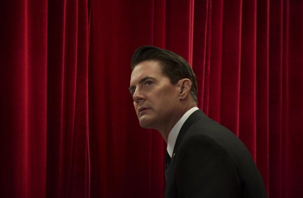 """""""Twin Peaksi"""" kolmas hooaeg erines paljuski kahest esimesest: see oli veelgi kummalisem ja müstilisem."""