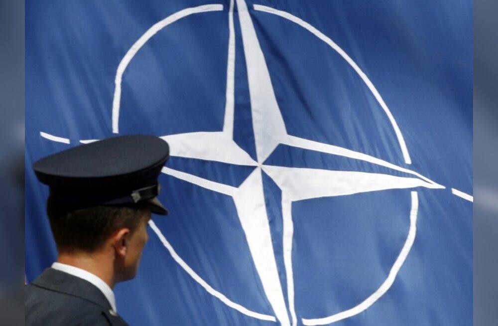 """Разработка планов НАТО по обороне Балтии """"политически завершена"""""""