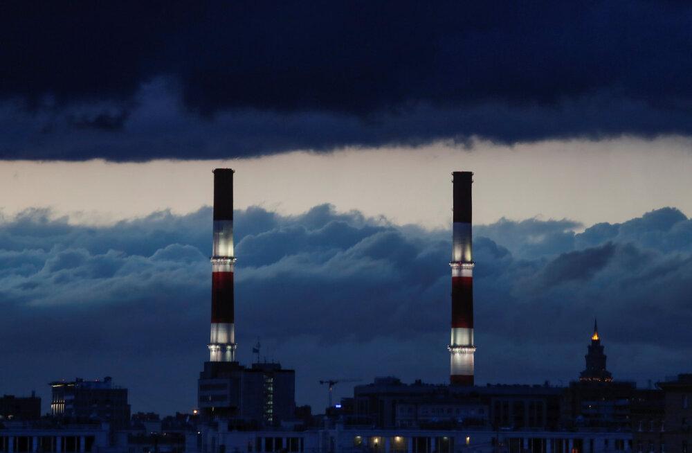 Ajaleht: USA eskaleerib digitaalset sissetungi Vene elektrivõrkudesse. Trump läks marru