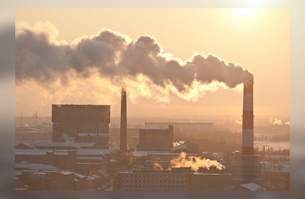 Чему стоит поучиться у первого этапа Киотского протокола