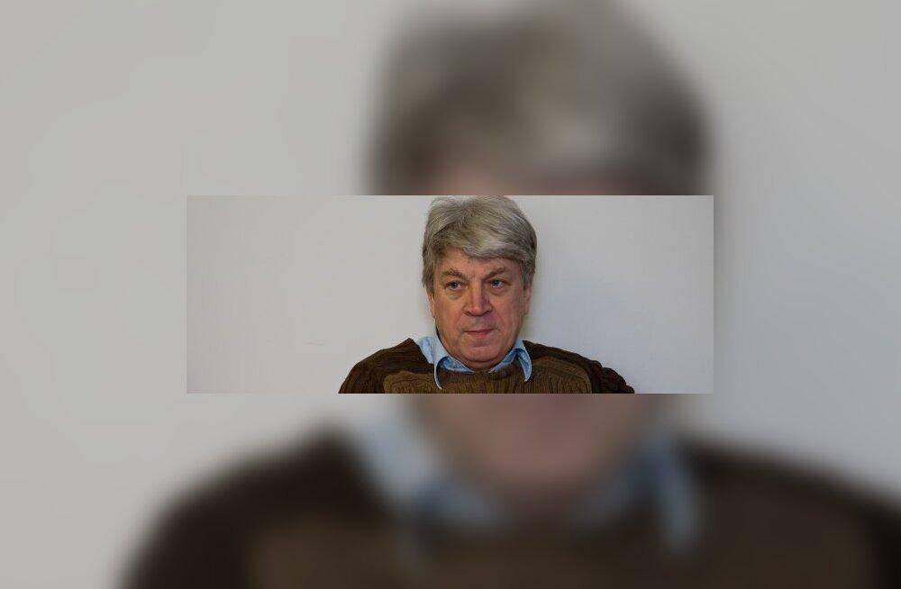 Dimitri Klenski