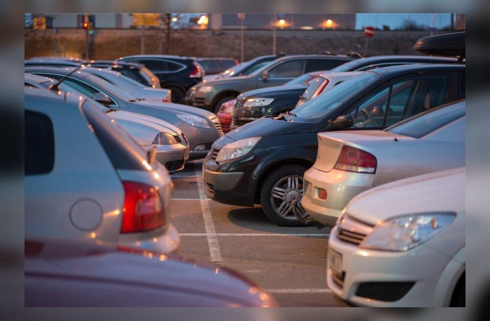 b45c209de8d Ole teadlik ja kaitse oma autot! Need on autovaraste lemmikkohad ...