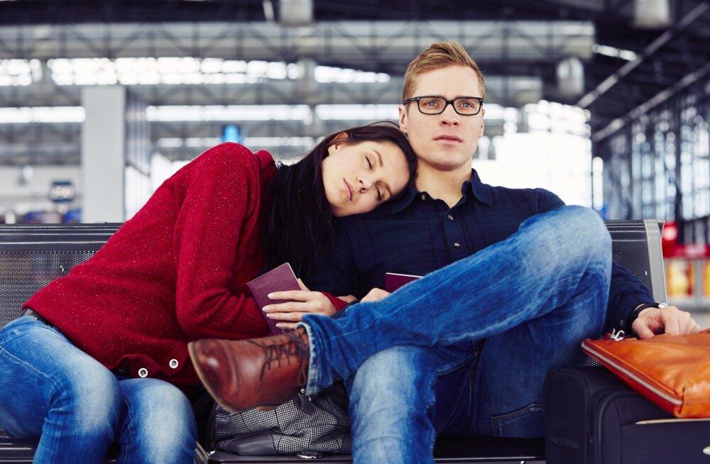 IIZI reisikindlustuse vanemspetsialist: haigestumine võib kogu reisi ära rikkuda