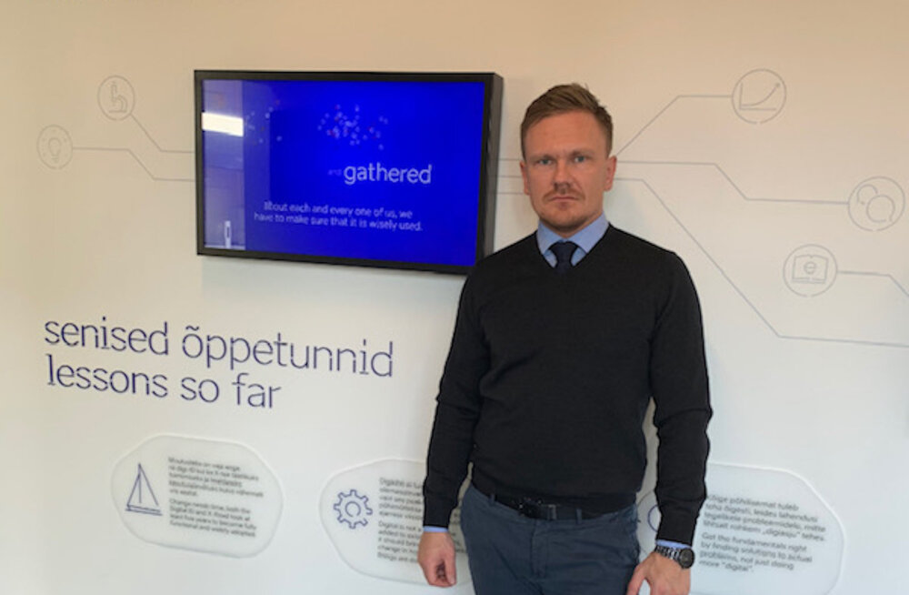 Edukas Company in Estonia aitab Eestisse luua uusi edukaid ärisid