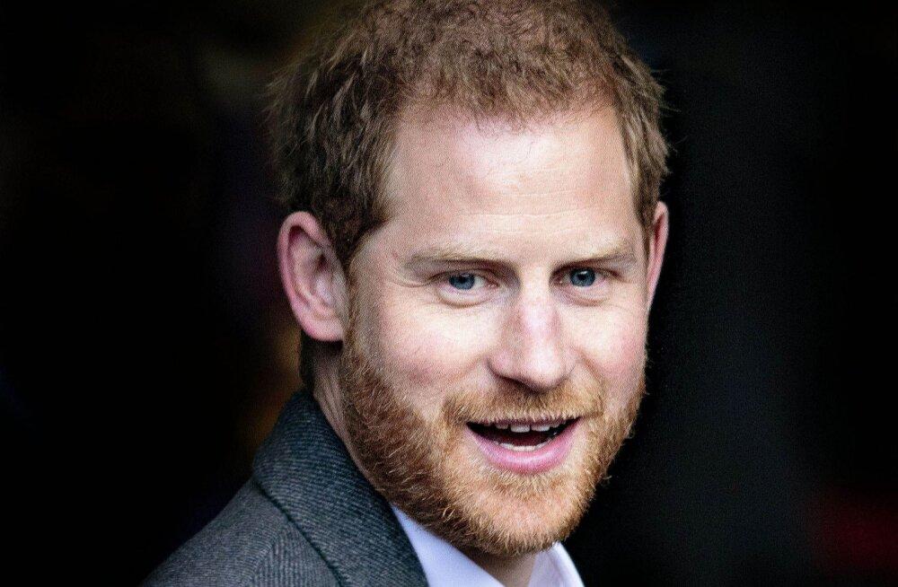 Prints Harry jagab maailma väga olulist õppetundi, mis võib aidata kõiki lapsi, kelle vanemad on surnud
