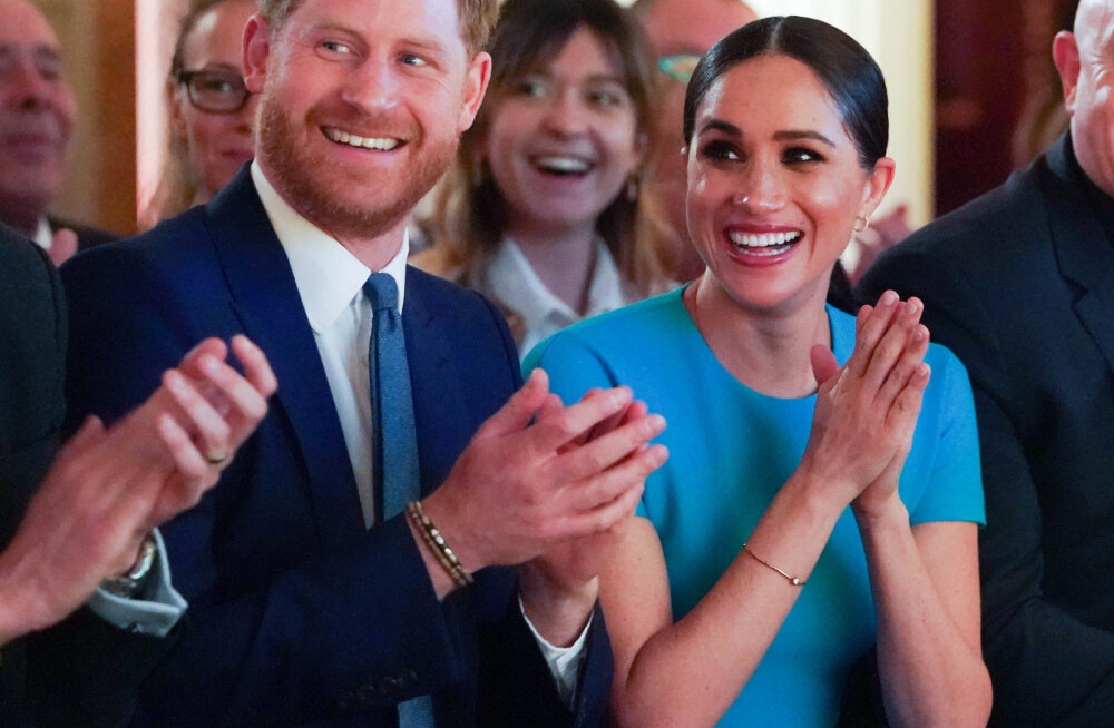 Skandaalne raamat avab tagamaid, miks Harry ja Meghan tegelikult kuninglikust perekonnast lahku lõid