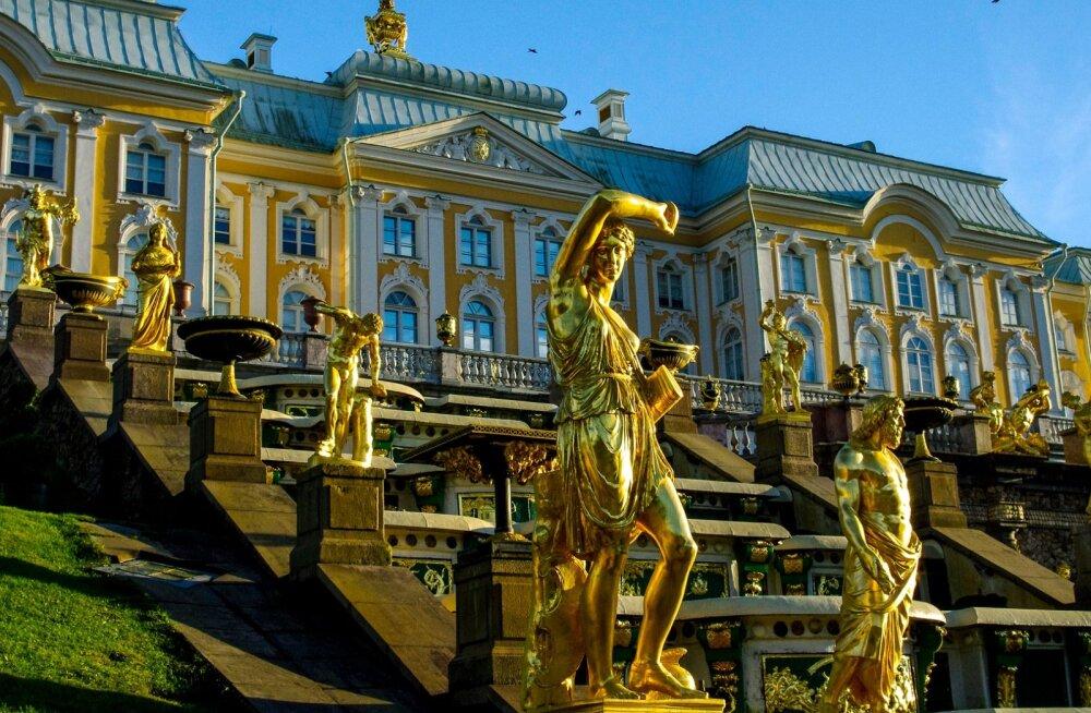 Пошаговое руководство: МИД России открыл сайт для оформления электронных виз в Санкт-Петербург