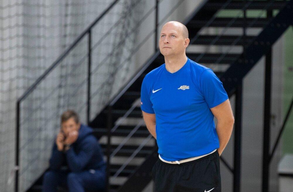 Kalev Cramo meeskonna tutvustus 23.09.2019