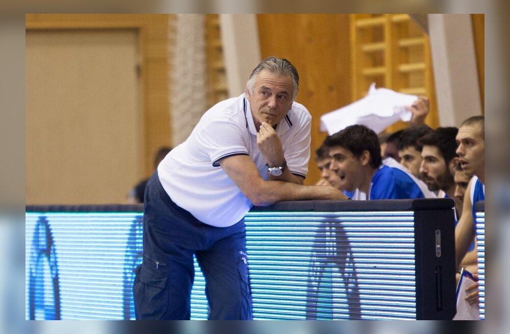 Kreeka U20 koondise peatreener
