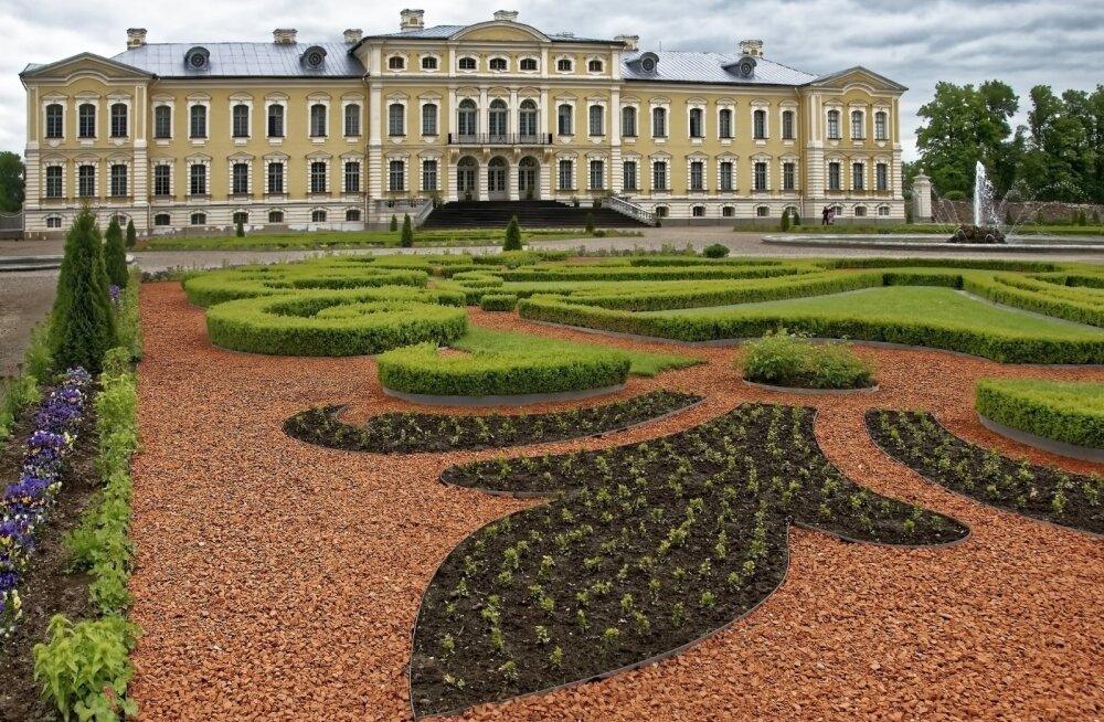 Puhka Baltikumis! Peidetud ja erilised paigad, mida suvel Lätis ja Leedus kindlasti külastada