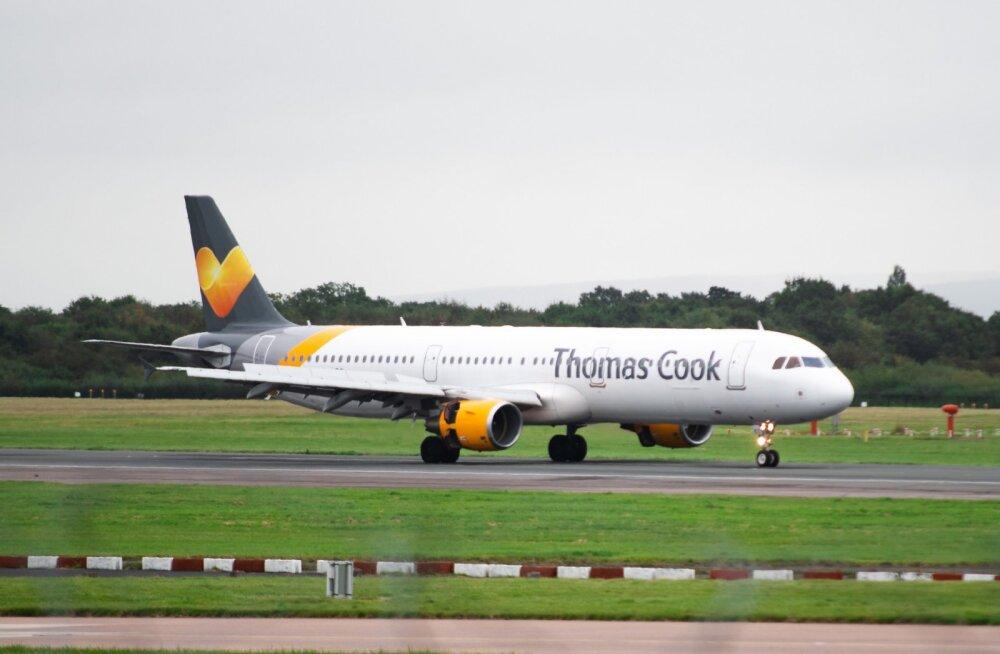 Pärast Thomas Cooki pankrotti | Euroopas hakatakse tõsiselt arutama, kuidas lennupileti ostnud reisija õigusi paremini kaitsta