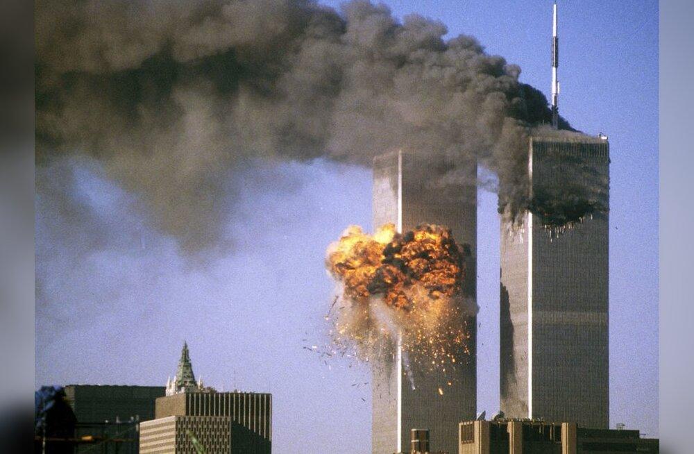 20 vähemtuntud fakti 11. septembri rünnakute kohta