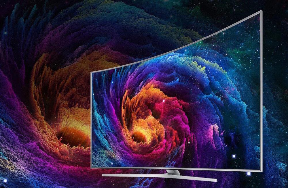 Lühidalt: miks Quantum Dot ekraan annab parema pildi kui tavaline LED