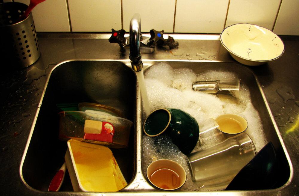 Torumees annab nõu: mida teha, kui torud on nii umbes, et isegi vesi enam alla ei lähe?