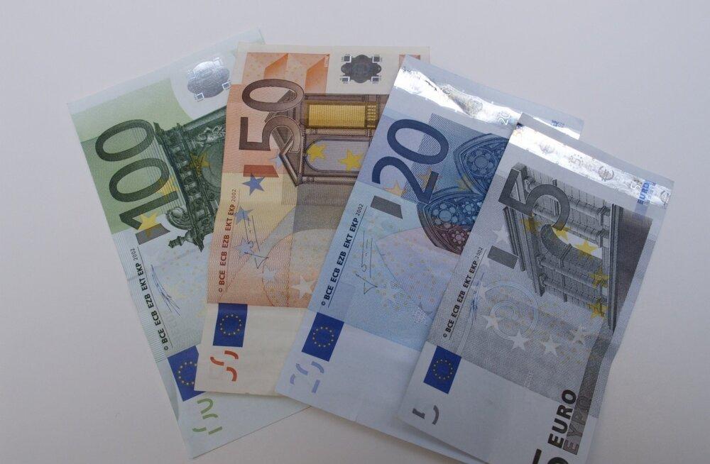 RAHA-EUROD