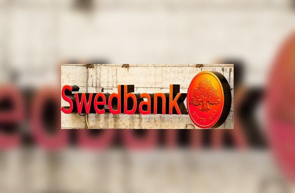 Газета: Swedbank – под угрозой национализации
