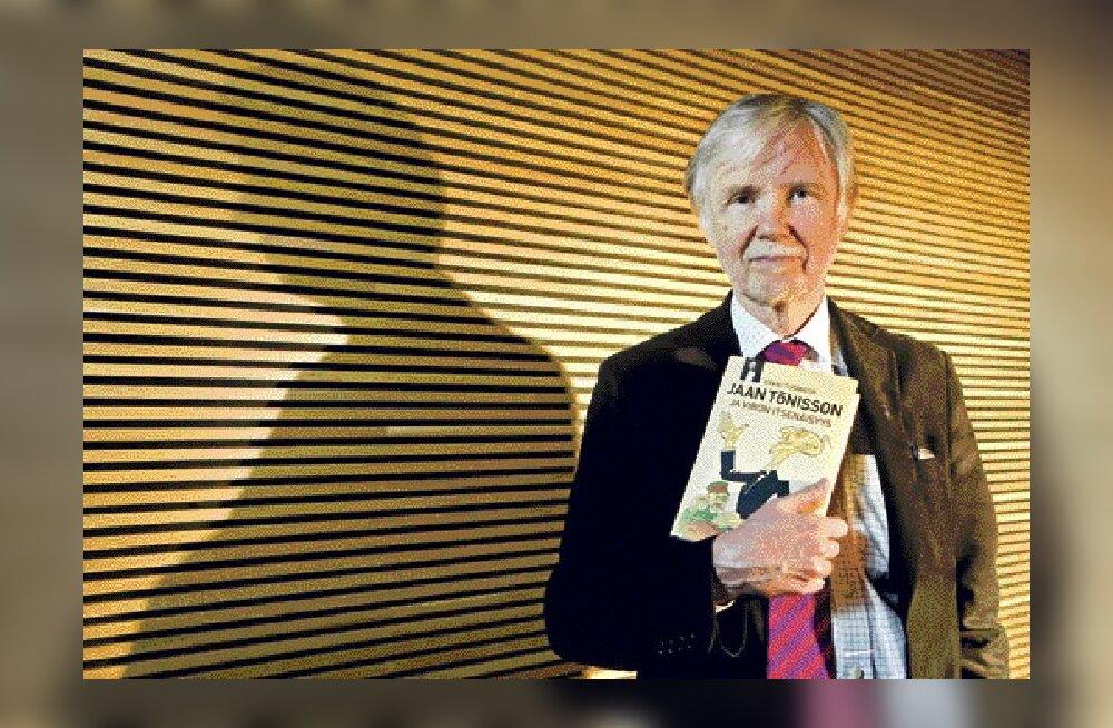 Erkki Tuomioja: oskan kirjutada ainult erapooletult