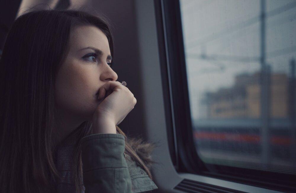 8 märki, et stress teeb sind haigeks