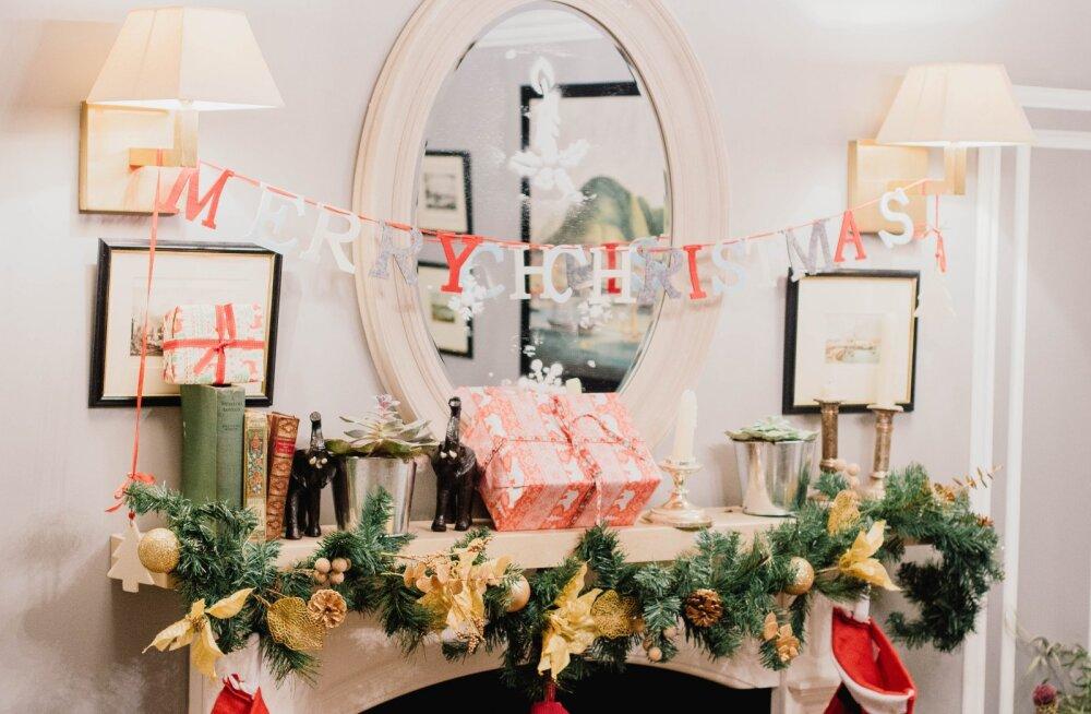 OSTUSOOVITUSED: armsad jõulukingid, mis lähevad korda