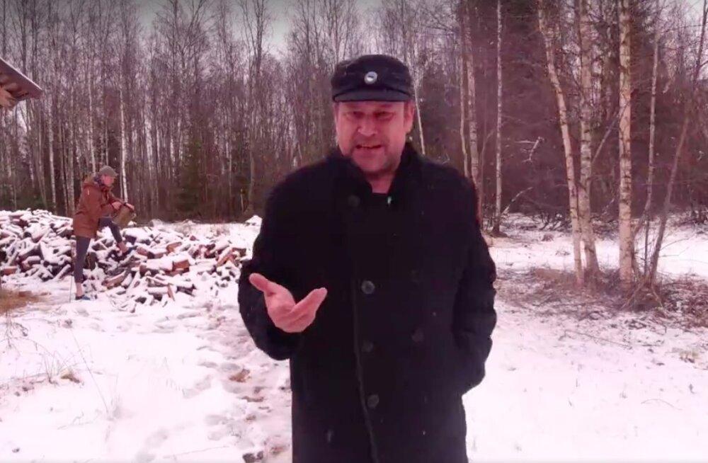 ETV viib vaatajad tele vahendusel külla kodudesse üle Eesti