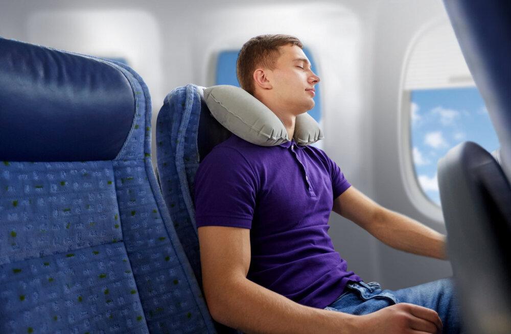 Sage lennureisija avaldab 11 asja, mida ei tohiks mitte mingil tingimusel lennukis teha