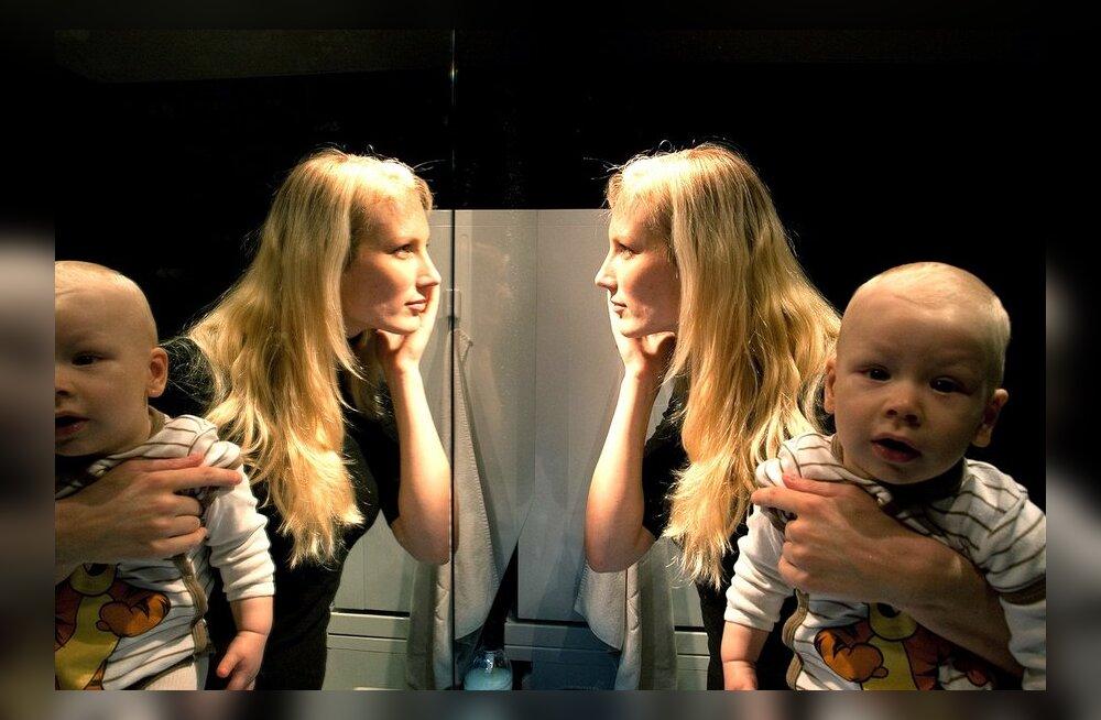 af71fbc64ef Kumb leiab kiiremini mehe — lapsega või lapseta naine? - DELFI Naistekas
