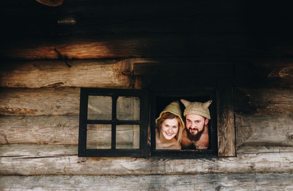 Uuring: 82 protsenti eestimaalastest on õnnelikud