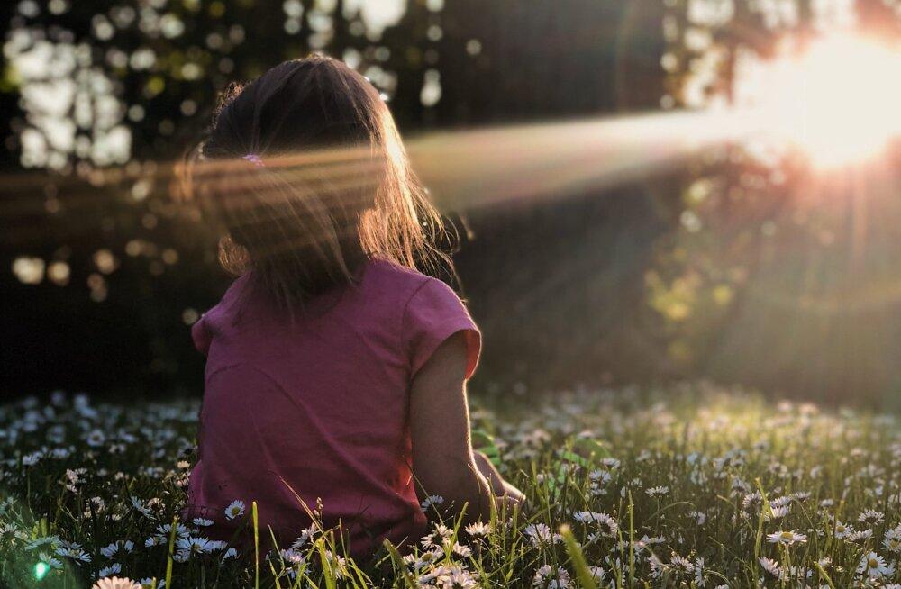 OOTAMATULT EMAKS | Kõik läks hoopis teistpidi — tuli laps ilma suhteta