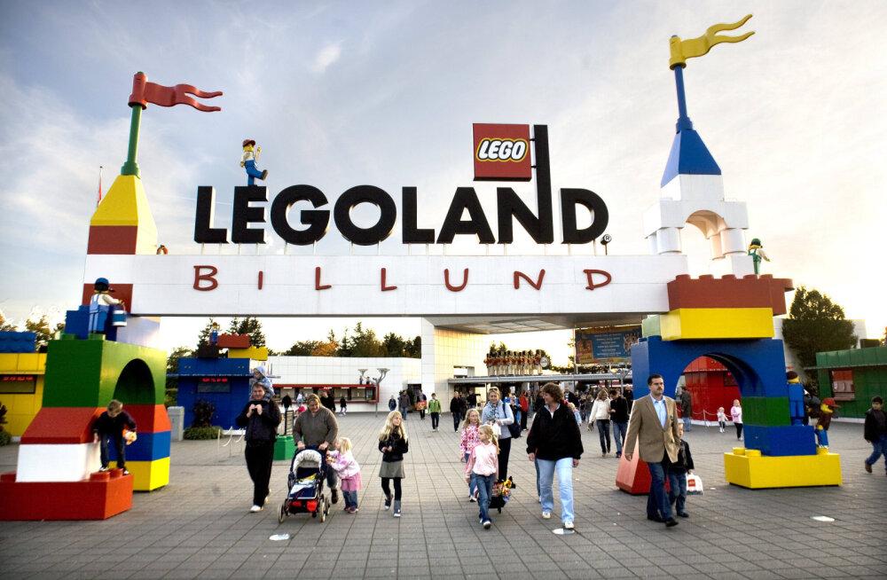 Reisidiilid.ee nädala soovitused: Legolandi ainult 140 euroga ja superhinnad Prahasse, Islandile, Bremenisse!