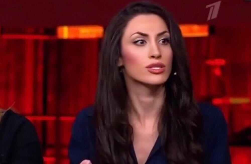 """Найдена мертвой еще одна эксперт из """"Пусть говорят"""" — психолог Анна Амбарцумян"""