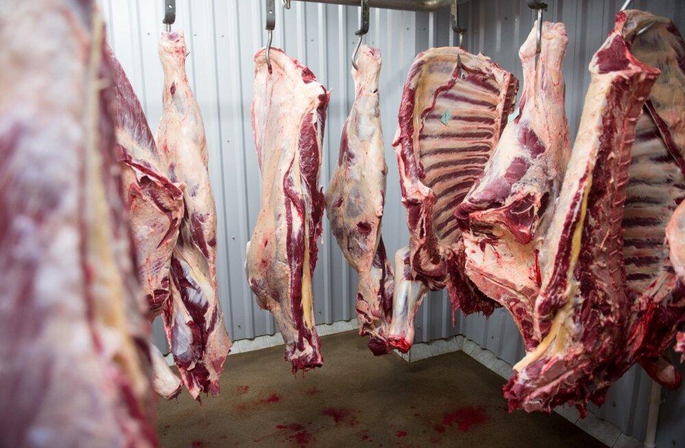 Märjamaa lihatööstus