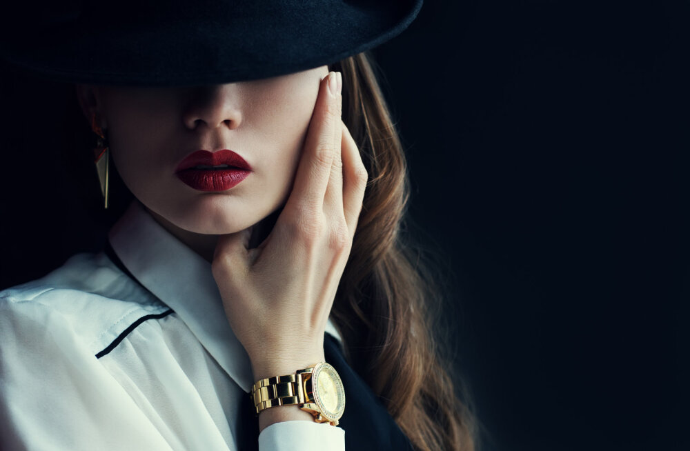 Naine, tahad olla päriselt elegantne? Sel juhul on mõned fraasid, mida pead meeste kuuldes vältima