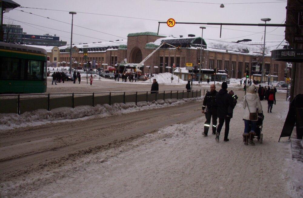 Talv Helsingis