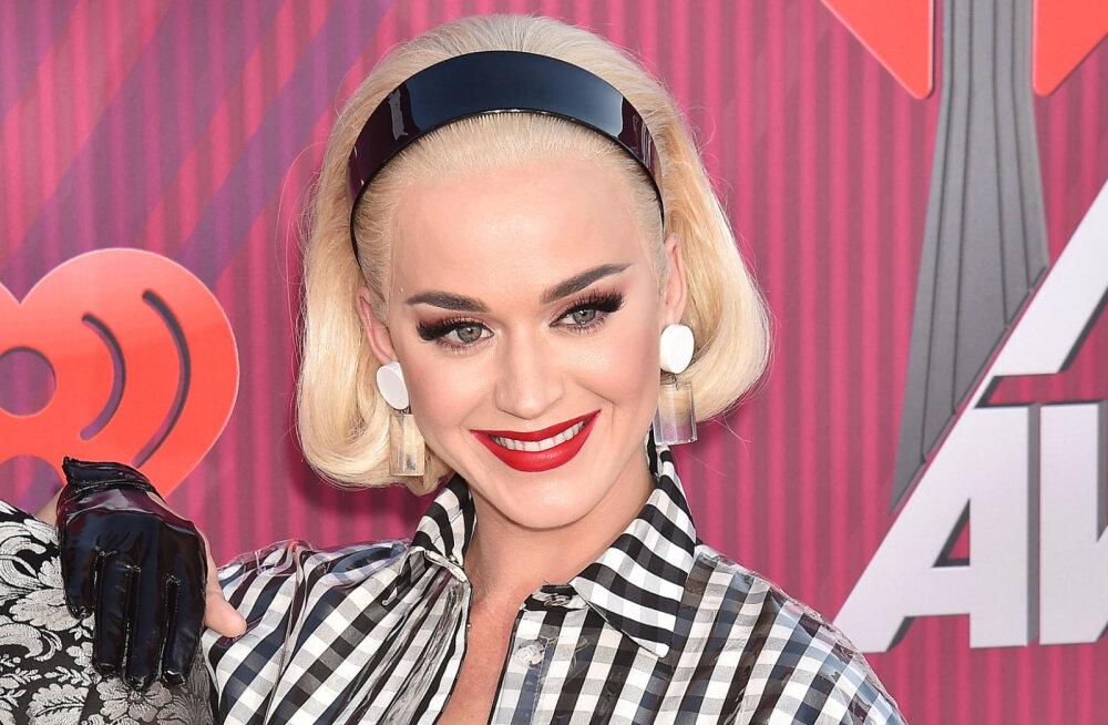 KUULA   Kas on sarnased? Kohus otsustas, et Katy Perry megahitt on plagiaat!