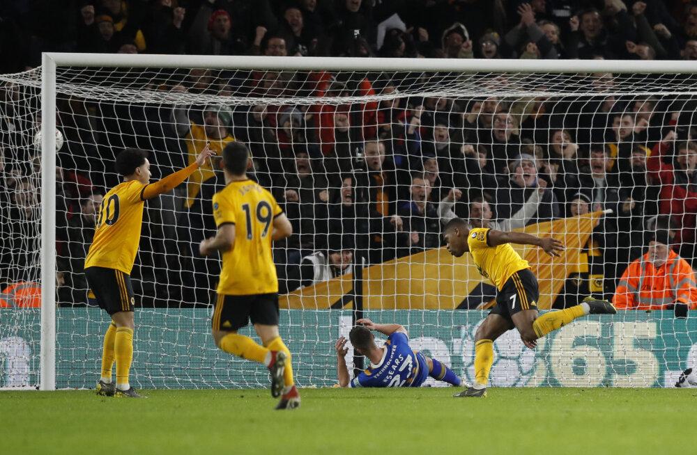 Wolverhampton Wanderers vs Shrewsbury Town