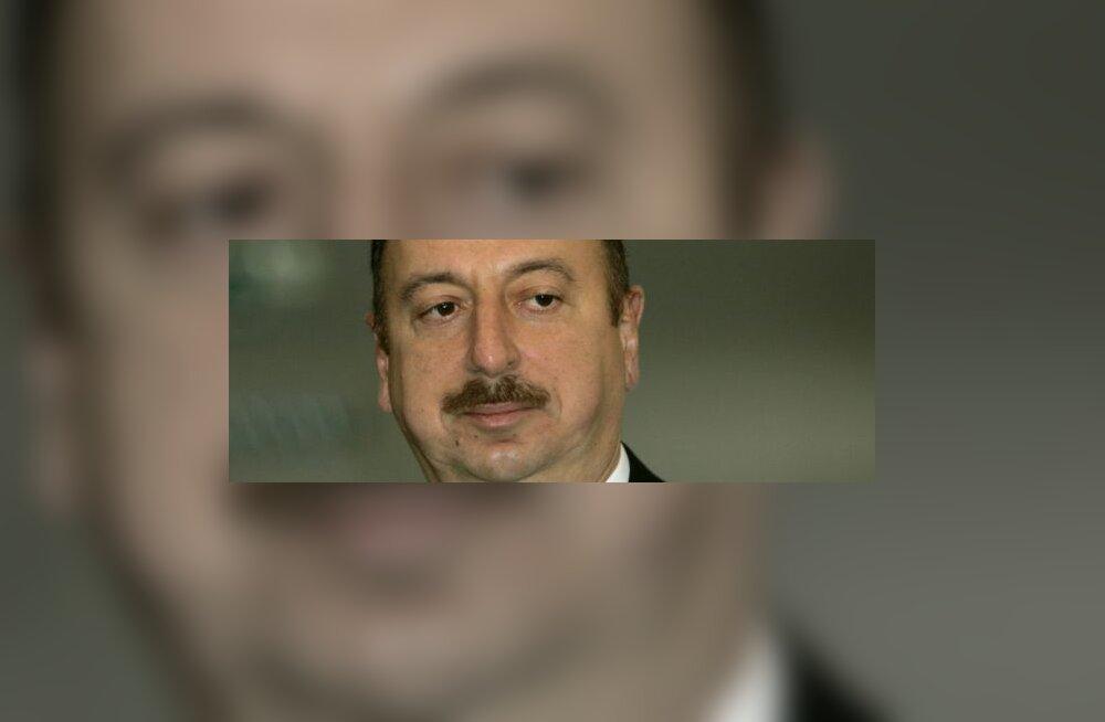 Ilham Äliyev